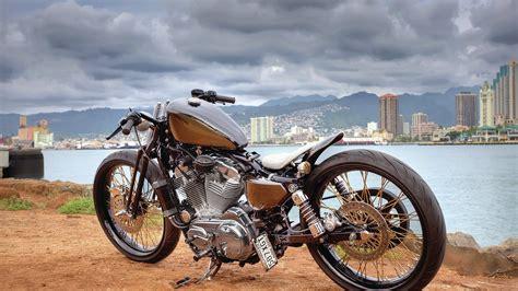 Harley-davidson 4k Ultra Hd Wallpaper
