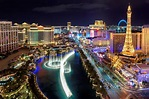 Las Vegas Travel Guide: Everything to See and Do When You ...