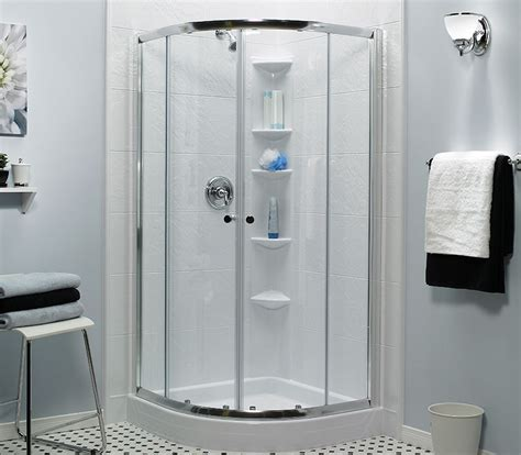 Shower Remodeling  Bath Fitter Nw