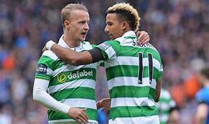Celtic star Leigh Griffiths wants more opportunities to ...