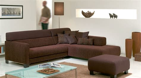 contemporary apartment living room furniture sets picture 1
