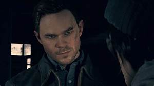 Quantum Break Download Size Revealed For Xbox One VG247