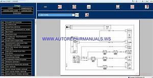 Renault Twingo X44 Nt8371 Disk Wiring Diagrams Manual 01