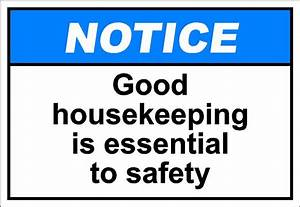 Housekeeping cliparts