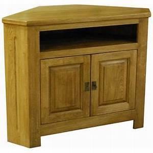 Meuble D Angle Tele : meuble d 39 angle t l ch ne sully achat vente meuble tv meuble d 39 angle t l ch ne cdiscount ~ Teatrodelosmanantiales.com Idées de Décoration