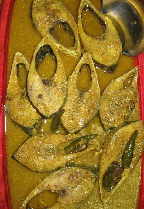 bd cuisine sorshe ilish