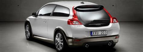 Volvo Xc30 by Volvo Xc30 Tipped For 2012 Car News Carsguide