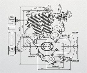 Four Wheeler Engine Diagram