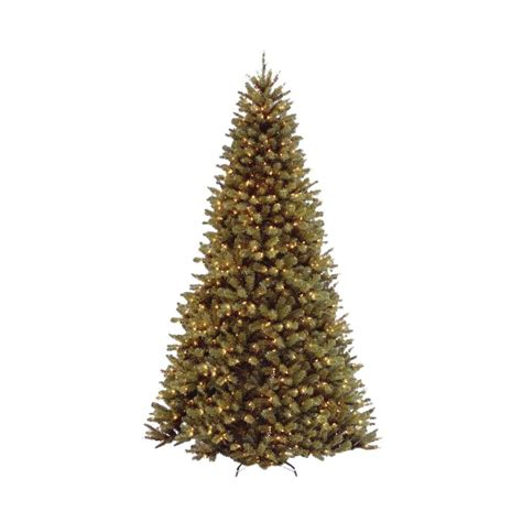 9 ft north valley spruce artificial christmas tree with