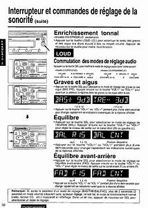 Page 32 Of Panasonic Car Stereo System Cq