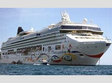 Norwegian Star Itinerary Schedule, Current Position