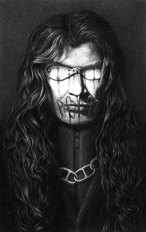 headbangers mm images heavy metal megadeth hd