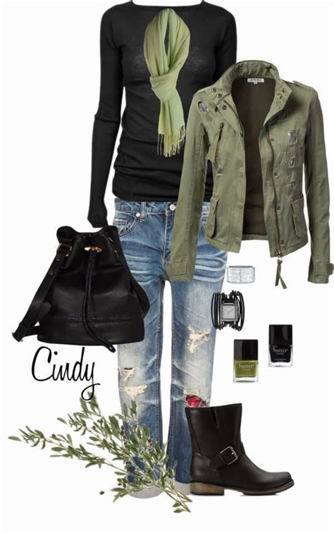 Top 15 Pretty Casual Fall Outfits With Boots u2013 Famous Fashion Blog u0026 Style Design - Easy Idea