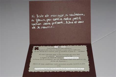 texte urne mariage faire part texte faire part bapteme urne