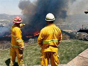 Did Somebody Intentionally Set California Wildfires? - ABC ...