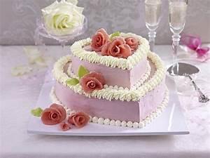 Festliche Hochzeitstorte Rezept Chefkoch Rezepte auf