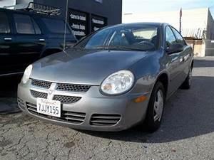 Used Dodge Neon For Sale in California Carsforsale