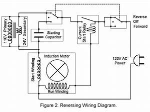 31 Ac Motor Reversing Switch Wiring Diagram
