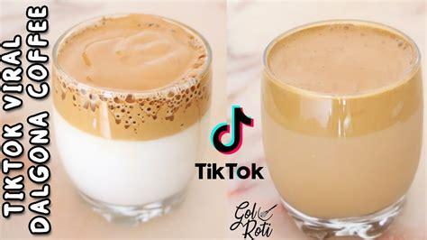Feel free to screenshot the photos to save the recipe! TIKTOK VIRAL DALGONA COFFEE - COLD COFFEE RECIPE - GolRoti