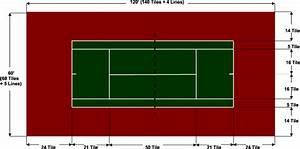 Mogelijkheden (Tennis) - Flexcourt