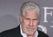 Ron Perlman, using CNY film hub for 3rd time, wants more ...