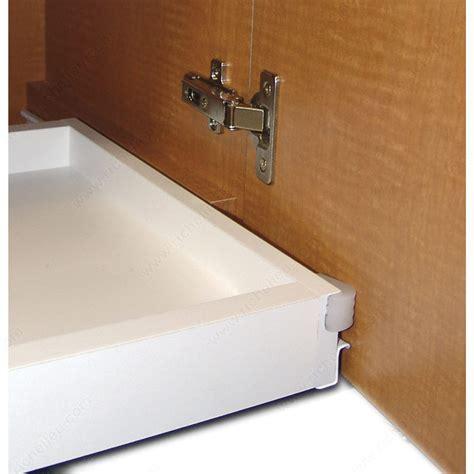Cabinet Door Bumper Pads Home Depot by Drawer Bumper Cabinet Door Protector Richelieu Hardware