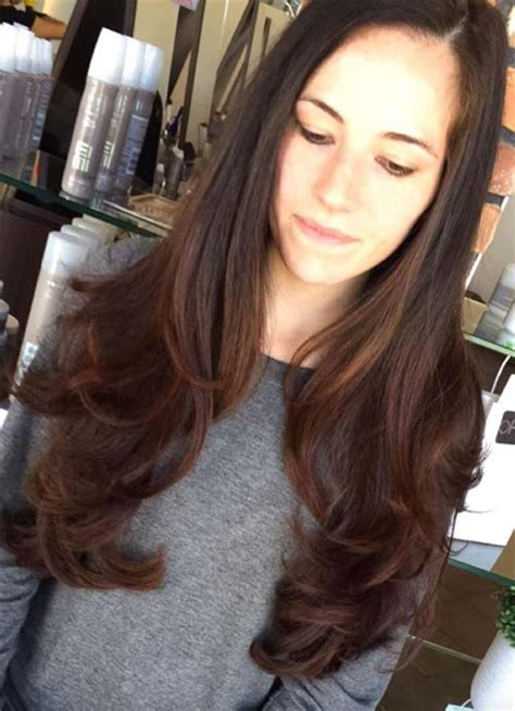 haircuts and styles for hair 101 layered haircuts hairstyles for hair