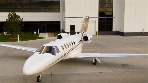 Cessna Citation Cj2/cj2 Plus