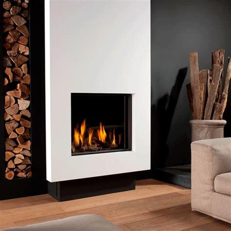 bellfires fireplaces derby large  steel panels wood
