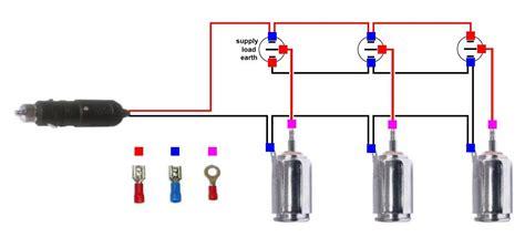 Volt Lighting Switchbox