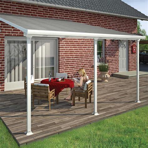 palram feria patio cover 4m garden street