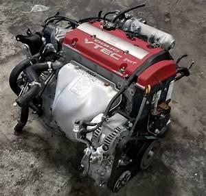 H22a 1997 2001 Honda Accord Prelude 2 2l Euro
