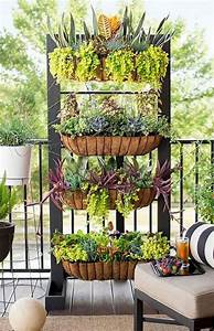 Vertical, Gardening, Inspiration, U2013, Decorathing