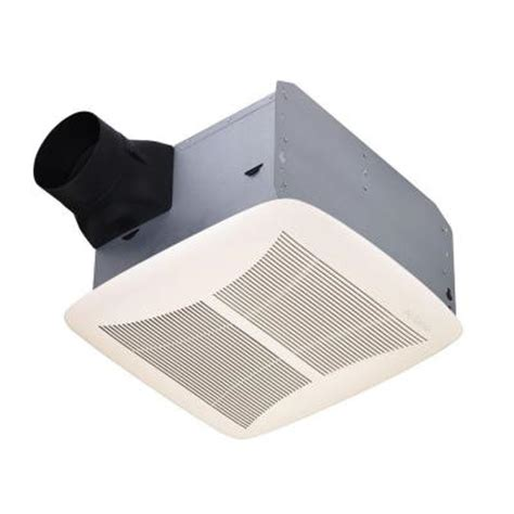 home depot bath fans nutone qt series very quiet 110 cfm ceiling exhaust bath