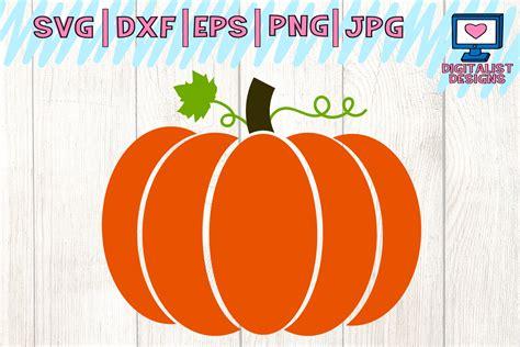 pumpkin halloween fall svg png dxf  cut files design bundles