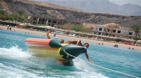 Banana Boat Excursion banana boat excursion in sharm el sheikh
