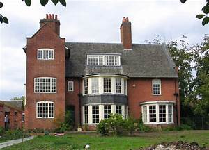 Houses in Leicester – Ernest Gimson and the Arts & Crafts ...