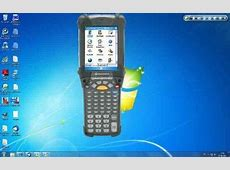 Remote control of Windows CE Mobile · WiseMo AS