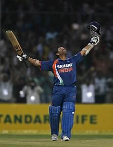 Highest ODI Scores – Sachin Tendulkar 200 runs (not out ...