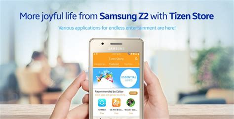 samsung z2 coming soon to south africa nigeria and