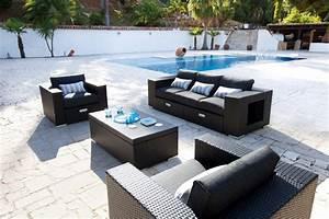Best meuble de jardin grossiste contemporary amazing for Meuble de jardin grossiste