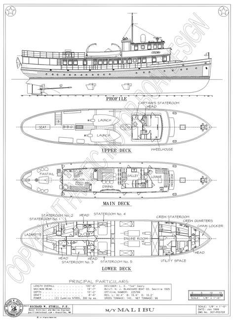 Malibu Boat Drawing by Mv Malibu Mv Malibu Malibu California In 2018