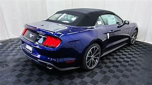 2020 Ford Mustang Convertible Ecoboost Premium | eBay