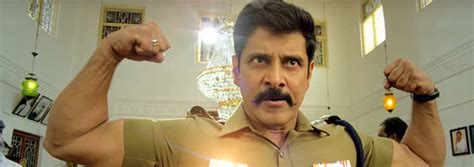 When he decided to make a sequel to saamy, 2003 film with vikram. Saamy Square Movie Review {2/5}: Saamy 2 is a watered down ...