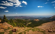 27 Things to Do in Colorado Springs | Travel + Leisure