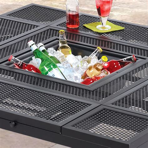 They're available in many shops, but the web is most likely your very best choice for shopping for this household thing. The Outdoor Convertible Coffee to Dining Table - Hammacher Schlemmer