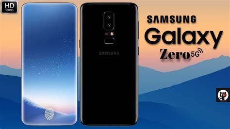 samsung galaxy zero price concept spec introduction features tech reminder