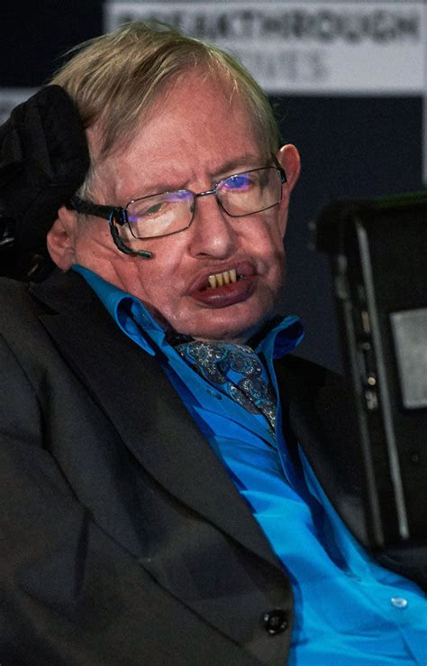 stephen hawking launches million search  aliens