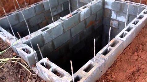 handmade diy  cost septic system youtube