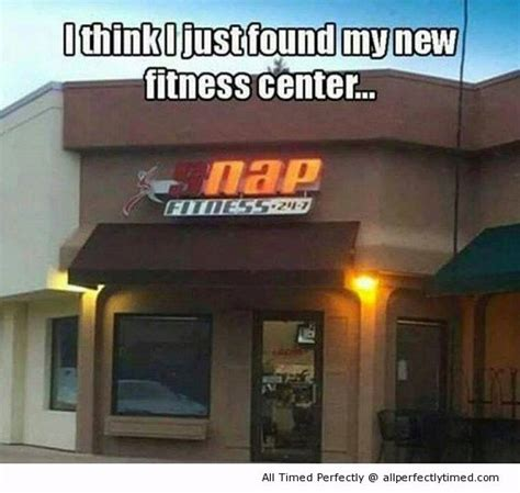 The best new fitness center – My new years resolution is ...